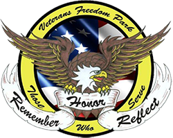 Veterans Freedom Park Web Site